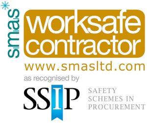 Worksafe Contractor Accreditation - M & C Civils